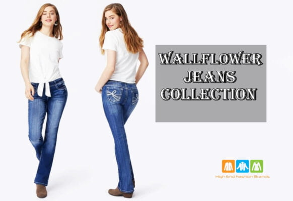 Jeans For Women 1