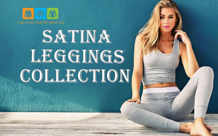 Leggings collections